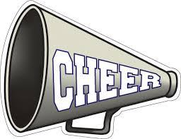 DOWNINGTOWN MIDDLE SCHOOL CHEERLEADING 2018-2019 Calling all 7 th / 8 th grade girls and boys who are interested in showing their school spirit.