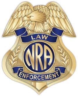 National Rifle Association Law Enforcement Competitions