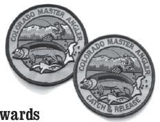 "Master Angler Awards Year Species Length Angler name 2012 Wiper 29"" Todd Wilkie 2012 Yellow perch 12 1/2"" Cody Kalous 2012 Common carp 30 1/2"" Richard Sweatland 2011 Smallmouth bass 20"" Mitchell"