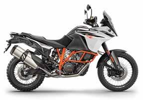 KTM ADVENTURE RENTALS» New Zealand offers visitors a beautiful, diverse and exciting landscape - and what better way to experience it then with a group of 100 other like-minded KTM adventure riders!