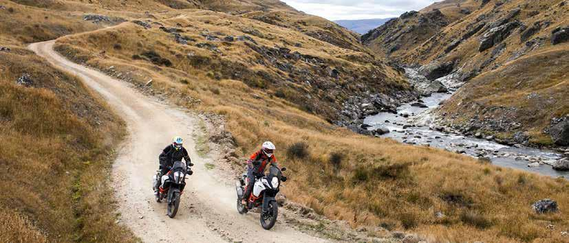 RALLYE ITINERARY» Sunday, Dec 3rd 2017 From 2.00pm» Rider Registration Mount Cook Lodge & Motels, Aoraki Mount Cook 6.