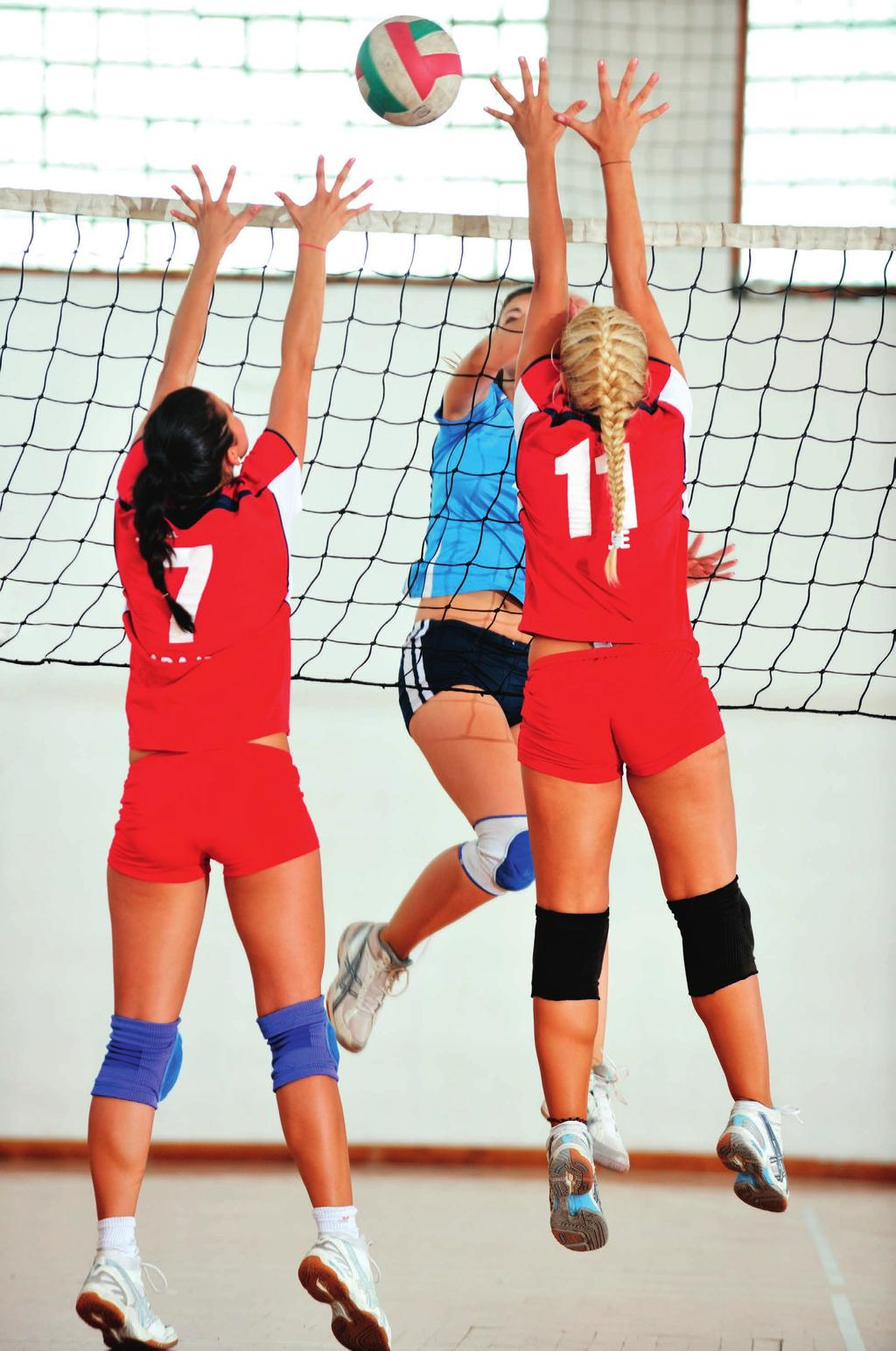 Volleyball A great range of competition and practice volleyball posts to suit any school, college or sports centre, a