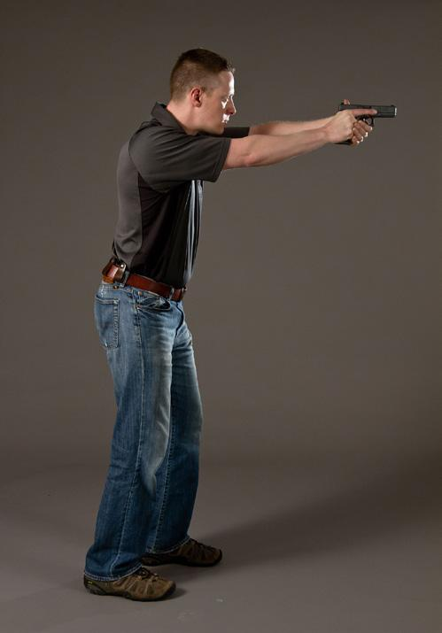 Sealed Mindset Concealed Carry Masters Course 1 Session 2