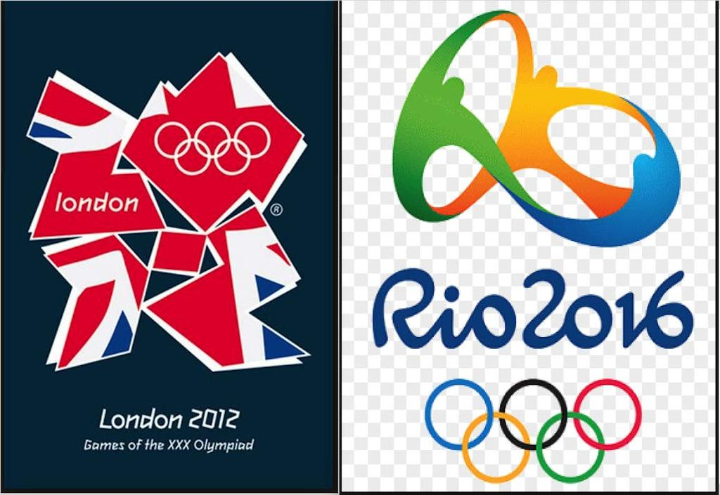 Part 4 2012-2016 Olympic