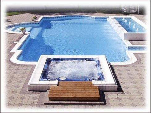 3109.2 Definitions Swimming pools: Use: Swimming, recreational bathing and wading Water depth: Over