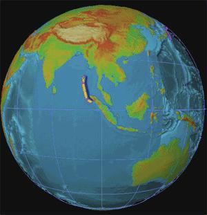 Boxing Day Tsunami Animation www.columbia.edu/itc/sipa/nelson/newmediadev/files/2004_indonesia_tsunami.gif Tsunami Animation Sites Indonesia 2004 http://iri.columbia.edu/~lareef/tsunami/#tsunami_animation:_national_institute_of Alaska Simulation http://nctr.
