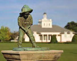 Home to the famous Pinehurst #2 which hosts U.S. Opens, Ryder Cups and other championship tournaments.