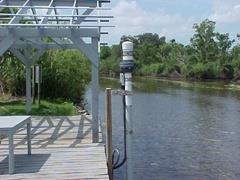 Observing and Measuring Storm Surge Tide stations (NOAA) Still water Traditionally most reliable Limited