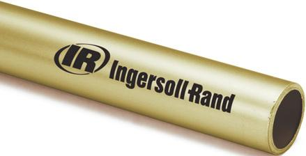 2 INGERSOLL-RAND SIMPLAIR PIPING TYPES OF SIMPLAIR PIPING SimplAir EL compressed air piping SIMPLAIR EASY LINE (EL) Provides an efficient, low-cost method of installing compressed air piping systems
