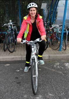 NWCD: Services and Facilities for cycling Residents Cycle Loan scheme: Bikes loaned out to new NWCD residents to trial cycling Removes the requirement to buy a bike first, to see if they can make it