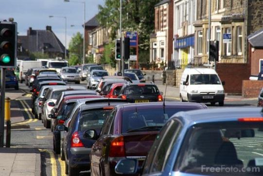 the aims of the Transport Strategy and City Deal Lower congestion Improve
