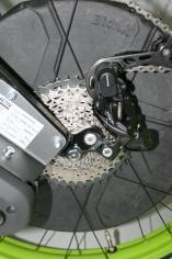 1,138.00 electronic derailleur operation from the Kinnbedienung 9110200033 1,245.