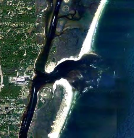 Regulatory - Shallow Draft Inlets, NC State/local governments anticipated to request permits to perform maintenance dredging in Federal channels