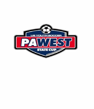 2016 US Youth Soccer National Championship Series PA WEST SOCCER STATE CUP Ground Rules for Entry The purpose of this competition is to determine the PA West Soccer representative for the respective