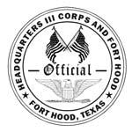 DEPARTMENT OF THE ARMY *III CORPS & FH CIR 210-13-22 HEADQUARTERS, III CORPS AND FORT HOOD FORT HOOD, TEXAS 76544-5016 4 SEPTEMBER 2013 Expires 31 August 2014 Installations Hunting and Fishing Bag