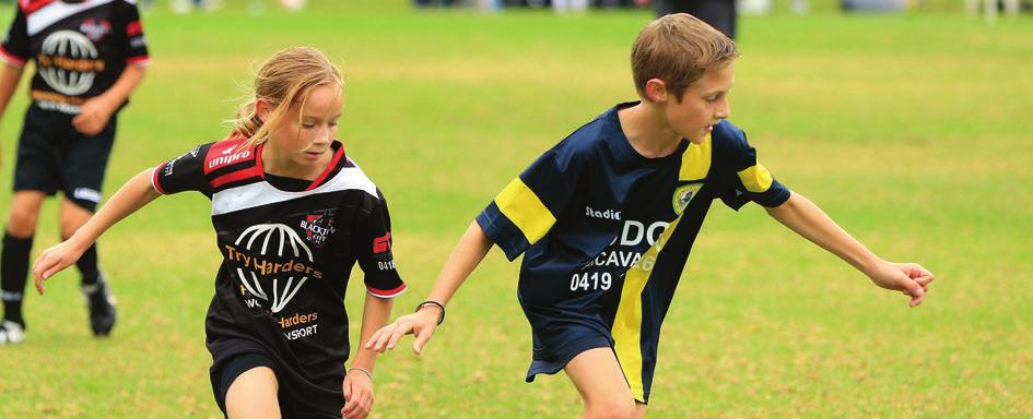 PARTICIPATION - FOOTBALL PLAYERS SITUATION Football is the most popular team sport in Australia. Football has almost two million participants outnumbering the other football codes combined.