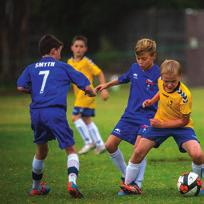 Elite players require the coordinated support of clubs, associations and zones, member federations, FFA and government.