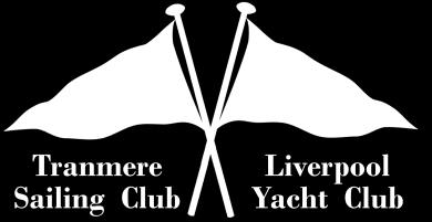 Liverpool Yacht Club Tranmere Sailing Club in association with Spring Bank Holiday regatta, May 27 th -29 th 1.