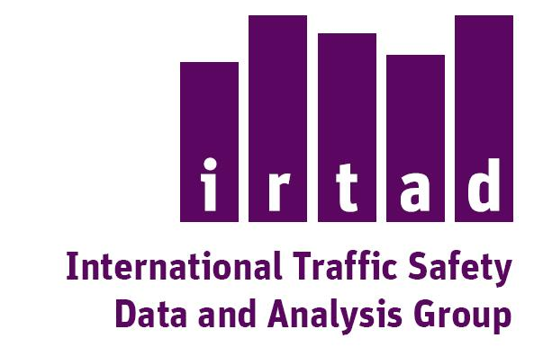 OECD IRTAD database OECD has established the International Road Traffic and Accident Database (IRTAD). Information comes directly from relevant national data providers.