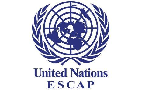 UNESCAP database Analyses and findings are based primarily on data from the World Health Organization.