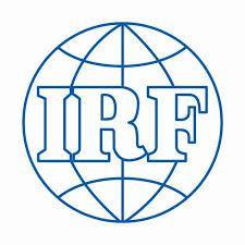 International Road Federation IRF is a nongovernmental, not-for-profit organization. Data obtained directly from road agencies and participating governments.