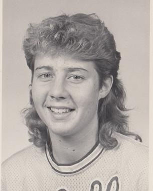 Cheryl Reeve La Salle University (1984-88) Reeve finished her career at La Salle with 420 assists to rank among the leaders in school history in the category.