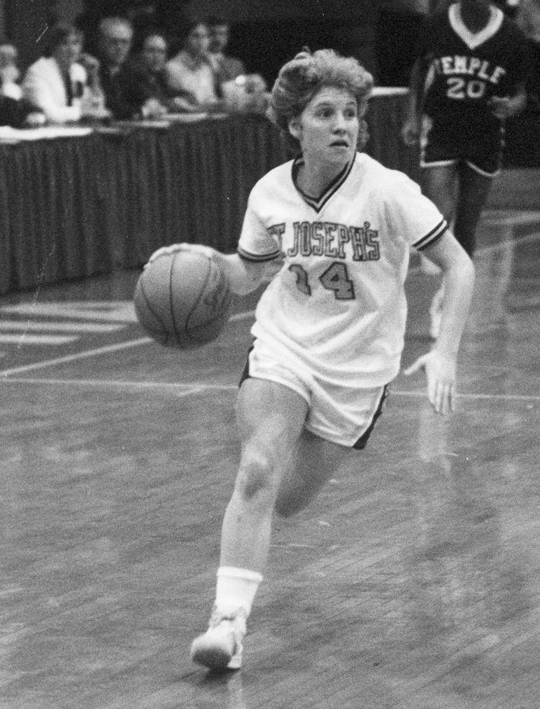 As a senior, she won the State Farm National Women s 3-Point Shootout. Dailer was inducted into St. Bonaventure s Athletics Hall of Fame in 2006.
