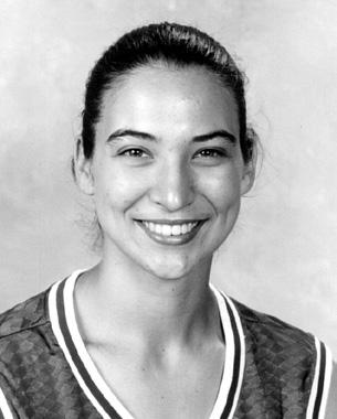 Jamie Cavaness Saint Louis University (1995-99) 2017 Women s Basketball Class Cavaness ranks among Saint Louis top 10 in six career categories including second in field goal percentage (.