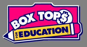 Earn Cash for SE Gross Middle School!! Hello Parents and Guardians! S.E. Gross Middle School PTO will be collecting Box Top coupons to raise money for our school.
