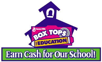 Box Tops For Education Make sure you include your information with the Box Tops in a zip lock bag. Turn them into the office.
