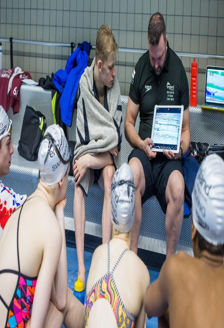 What We Must Do Plan to the needs/ability/ development age of the swimmers. Biological - Chronological With young age group swimmers do not copy or use the sessions and cycles of senior swimmers.