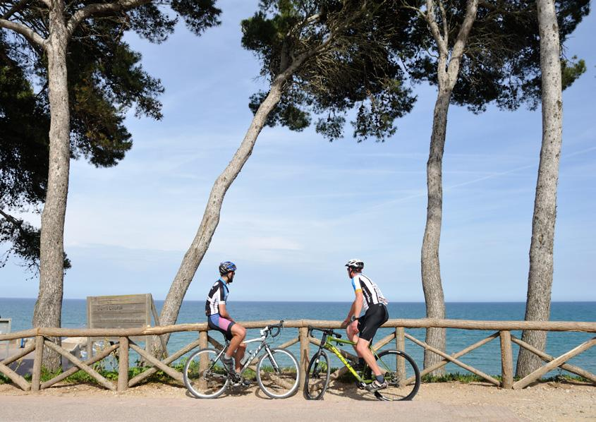 The Tour de Pirinexus has been designed to provide you with an epicurean experience of Catalonia and the opportunity to challenge yourself by choice.