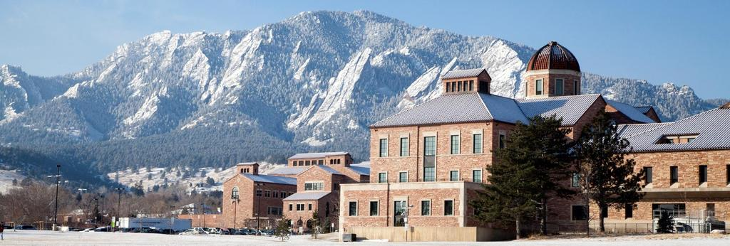 Big Changes, Unknown Impacts Boulder Economic Forecast Place cover image here Richard