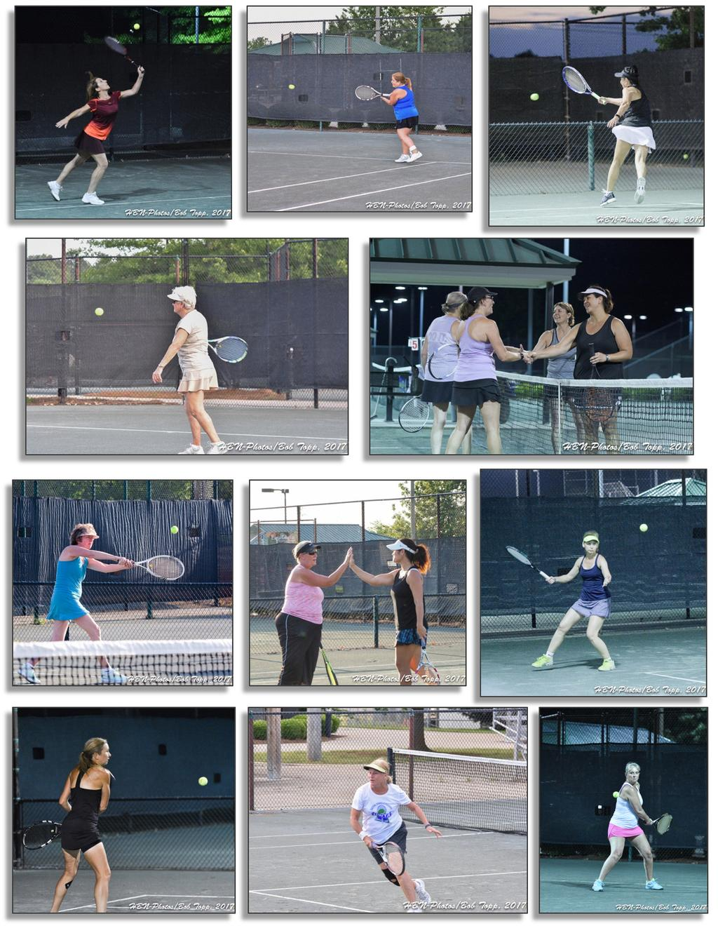 A BIG thank you to Bob Topp for sharing these amazing photos of our Spring Tournament.