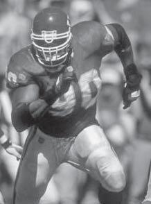 Career Receptions Neil Smith, Defensive Tackle 1988-2000 (Chiefs, Broncos, Chargers) Second Overall Pick in 1988 NFL Draft Six-Time Pro Bowl Selection 104.