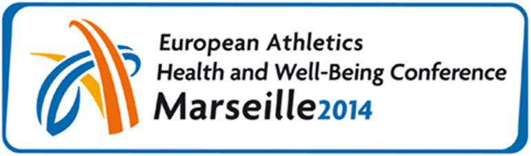 European Athletics Health and Well-Being