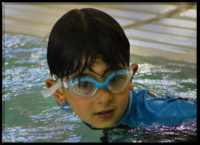 Swim Lesson Tips For Parents 1. Communicate with your child s swim instructor. There are 5 minutes before and after class for you to discuss your child s progress with the instructor. 2.