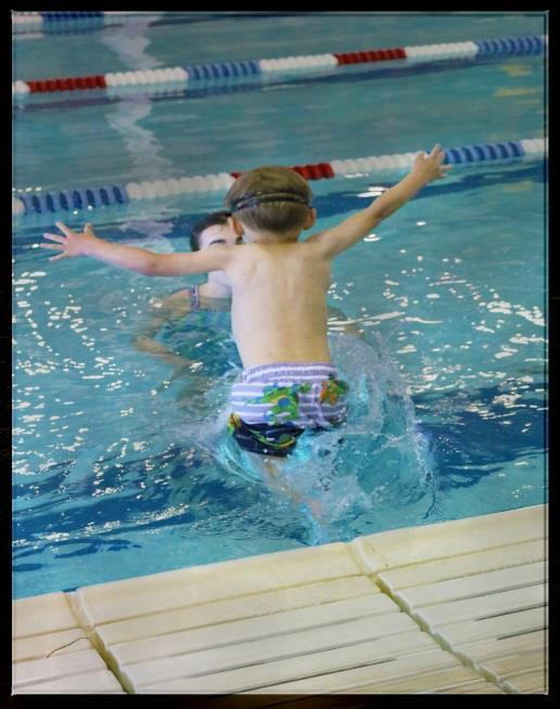 PRIVATE SWIM LESSONS Children & Adults: One instructor to one student. All levels and skills taught.