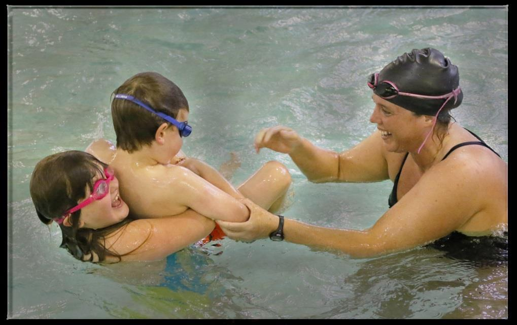 Closing Thought Thank you for choosing The Astoria Aquatic Center for your Swimming needs! Swimming is such an important skill!