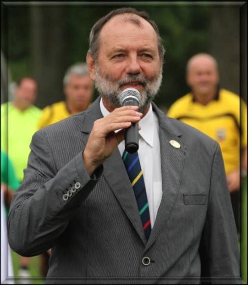 FACTS Founded 1960 in Frankfurt (GER) Fistball all over the world : 5 Continents President: Karl Weiss General Secretary: Winfried Kronsteiner Member