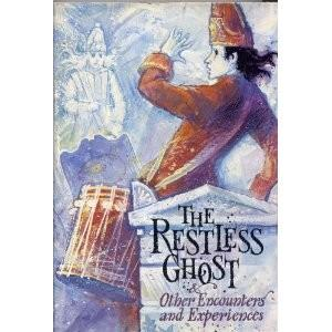 THE RESTLESS GHOST - 8X32R - Angela Bulteel 1997 A 32-bar reel for 3 couples in a 4-couple set Recommended tunes: Tam Lin (The Glasgow Keel). Drowsy Maggie.