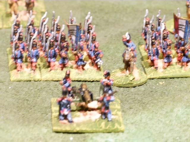 15mm Napoleonic 15mm Napoleonic Artillery ( 8 Guns and 32 Crew) NBP1 French Line Infantry ARP1 French Napoleonic Foot Artillery NBP2 French Elite Company (Grenadier/ Voltigeur Mix) ARP2 French