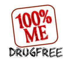 Help Erickson Elementary celebrate Red Ribbon Week October 24-28th Monday - Proud to Be Drug Free!
