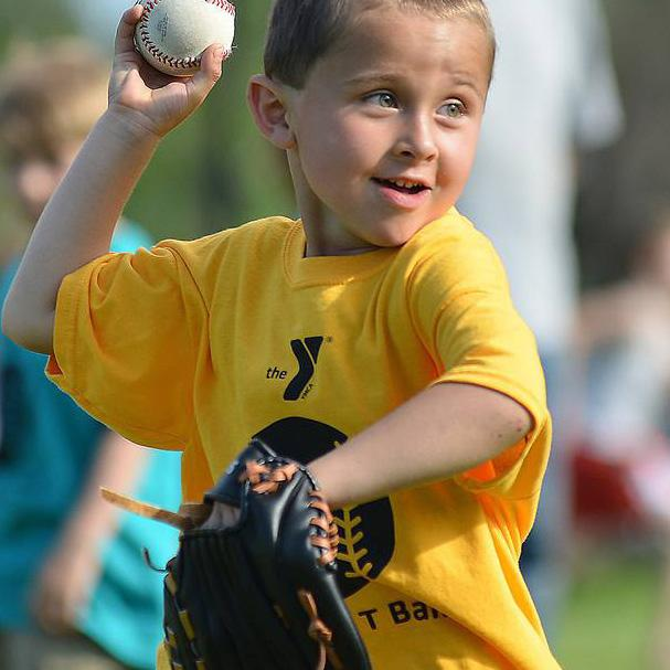 YMCA MVP SPORTS: A HEAD START TO A HEALTHY LIFESTYLE! At our Ys, our sports staff, coaches and volunteers all share a singular vision of helping all youth reach their full potential in life.