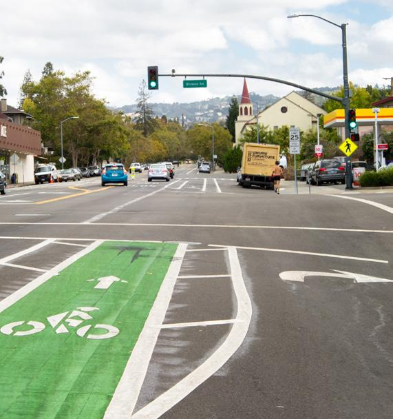 Advancing Safe Routes to School through Vision Zero Many existing Vision Zero action plans have clear strategies or policies that support Safe Routes to School and improving safety for children and