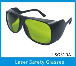 Prepared by: Darlene Necaster Page 6 of 17 Laser retinal burns can be painless, so it is essential that all personnel in or around laser operations wear appropriate eye protection.