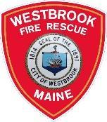 2017-103 Respiratory Protection Program Westbrook Fire & Rescue Department Standard Operating Procedure Section: Administrative TOPIC: Respiratory Protection Program NUMBER: 2017-103 ISSUE DATE: