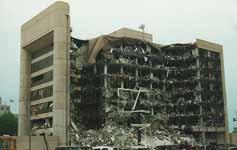 February 7 OKLAHOMA CITY BOMBING Follow the rise of the extremist militia movement, from Ruby Ridge to Waco, that led to the deadliest act of domestic terrorism in American