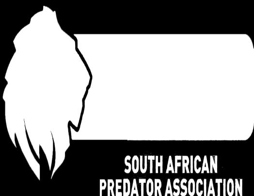POLICY DOCUMENT: SAPA Norms and standards for hunting managed ranch lions in South Africa [Approved at the SAPA AGM on 11 November 2011 Under Revision January 2016] 1.