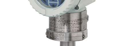 025 %) Reliable sensing system coupled with very latest digital technologies provides large turn down ratio up to 100:1